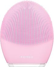 Парфюмерия и Козметика Четка за почистване и комплексен масаж на лицето за нормална кожа - Foreo Luna 3 Cleansing Brush For Normal Skin