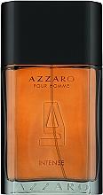 Парфюмерия и Козметика Azzaro Pour Homme Intense - Парфюмна вода