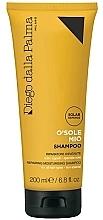 Парфюмерия и Козметика Възстановяващ и овлажняващ шампоан за коса - Diego Dalla Palma O'Solemio Repairing Moisturizing Shampoo
