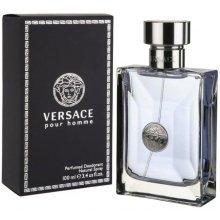 Парфюми, Парфюмерия, козметика Versace Versace Pour Homme - Дезодоранти