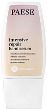 Парфюмерия и Козметика Възстановяващ серум за ръце - Paese Intensive Repair Hand Serum