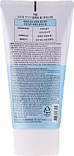 Овлажняваща пяна за лице - The Saem Natural Condition Cleansing Foam — снимка N2