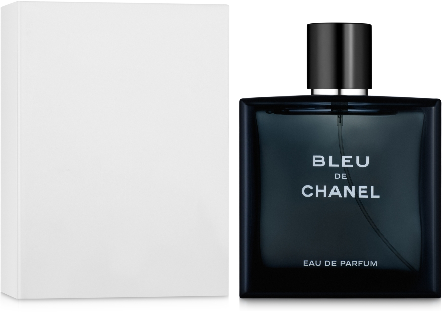 Chanel Bleu de Chanel Eau de Parfum - Парфюмна вода ( тестер с капачка )  — снимка N2