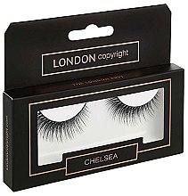 Парфюмерия и Козметика London Copyright Eyelashes Chelsea - Изкуствени мигли