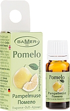 "Етерично масло ""Помело"" - Bamer Pomelo Oil — снимка N1"