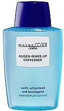 Парфюмерия и Козметика Лосион за премахване на грим от очите - Maybelline Jade Eye Makeup Remover