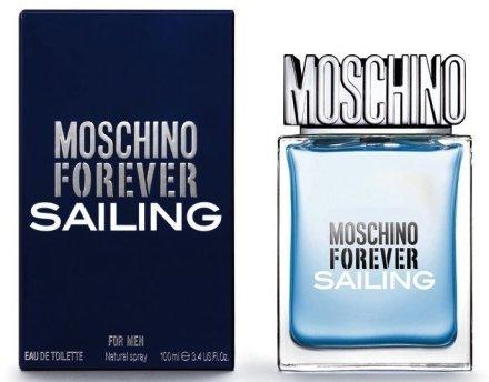 Moschino Forever Sailing - Тоалетна вода