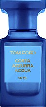 Tom Ford Costa Azzurra Acqua - Тоалетна вода — снимка N1