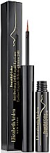 Парфюмерия и Козметика Очна линия - Elizabeth Arden Beautiful Color Bold Defining 24HR Liquid Eye Liner