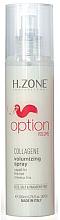 Парфюми, Парфюмерия, козметика Спрей за обем на косата - H.Zone Option Volumizing Spray
