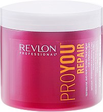 Парфюми, Парфюмерия, козметика Възстановяваща маска - Revlon Professional Pro You Repair Mask