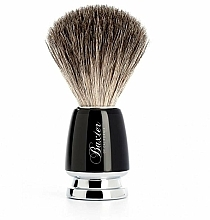 Парфюмерия и Козметика Четка за бръснене - Baxter Professional Scheerkwast Graudas