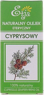 Етерично масло от кипарис - Etja Natural Essential Oil — снимка N1
