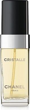 Chanel Cristalle - Тоалетна вода (тестер с капачка)  — снимка N1