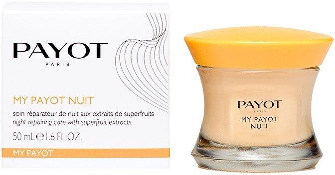 Нощен крем - Payot My Payot Nuit