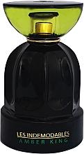 Парфюмерия и Козметика Albane Noble Les Indemodables Amber King - Парфюмна вода