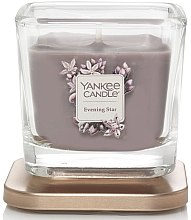 Ароматна свещ - Yankee Candle Elevation Evening Star — снимка N2