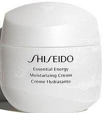 Парфюми, Парфюмерия, козметика Овлажняващ крем за лице - Shiseido Essential Energy Moisturizing Cream