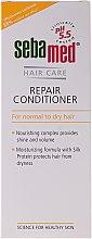 Парфюми, Парфюмерия, козметика Балсам за всеки тип коса - Sebamed Classic Hair Repair Conditioner