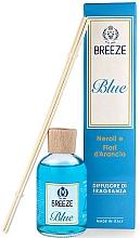 Парфюмерия и Козметика Breeze Diffusore Blue - Арома дифузер
