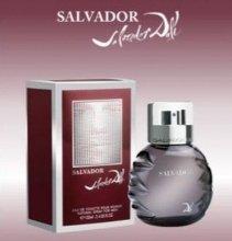 Salvador Dali Salvador Pour Homme - Тоалетна вода — снимка N3
