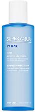 Парфюми, Парфюмерия, козметика Хидратиращ тоник за лице - Missha Super Aqua Ice Tear Toner