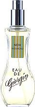 Парфюми, Парфюмерия, козметика Giorgio Beverly Hills Eau de Giorgio - Тоалетна вода (тестер без капачка)