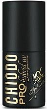 Парфюми, Парфюмерия, козметика Хибриден лак за нокти - Chiodo Pro Red Color