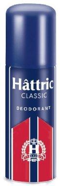 "Дезодорант-спрей ""Класик"" - Hattric Classic Deo"