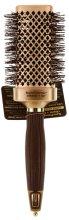 Парфюмерия и Козметика Четка за изсушаване 50мм - Olivia Garden Nano Thermic Ceramic + Ion Shaper 50