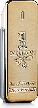 Paco Rabanne 1 Million - Тоалетна вода ( мини )  — снимка N2