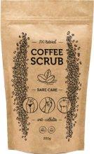 Парфюмерия и Козметика Кафеен антицелулитен скраб - BodyBoom Bare Care Coffee Scrub Anti-Cellulite