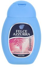 "Гель для душа ""Elegante"" - Paglieri Azzurra Shower Gel — снимка N1"