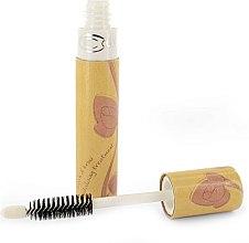 Парфюмерия и Козметика Гел за мигли и вежди - Couleur Caramel Stay Gold Revitalising Lash & Eyebrow Gel