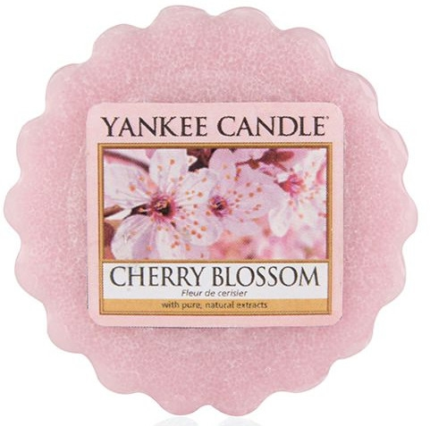 Ароматен восък - Yankee Candle Cherry Blossom Tarts Wax Melts