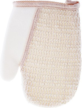 Гъба-ръкавица за душ 1956 - Top Choice Wash Sponge