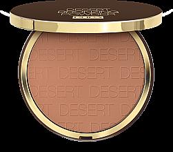 Парфюми, Парфюмерия, козметика Компактна бронзираща пудра - Pupa Desert Bronzing Powder
