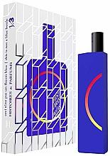 Парфюмерия и Козметика Histoires de Parfums This Is Not a Blue Bottle 1.3 - Парфюмна вода (мини)
