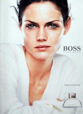 Hugo Boss Boss Woman - Парфюмна вода — снимка N3