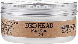 Парфюми, Парфюмерия, козметика Гел за коса, силна фиксация - Tigi Bed Head For Men
