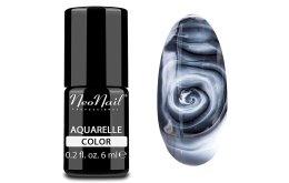 Парфюми, Парфюмерия, козметика Гел лак - NeoNail Professional Aquarelle Color