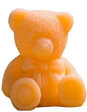 """Парфюмерия и Козметика Ръчно изработен натурален сапун """"Мече"""" с аромат на грейпфрут - LaQ Happy Soaps Natural Soap"""