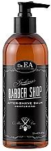 Парфюмерия и Козметика Балсам за след бръснене - Dr. EA Barber Shop After Shave Balm