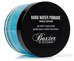 Парфюмерия и Козметика Стилизираща помада за коса - Baxter of California Hard Water Pomade