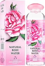 Парфюмерия и Козметика Хидролат роза - Bulgarian Rose Natural Rose Water Box