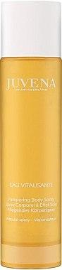 "Парфюмен спрей за тяло ""Цитрус"" - Juvena Body Care Eau Vitalisante Citrus Pampering Body Spray — снимка N1"