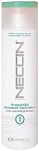 Парфюмерия и Козметика Шампоан против пърхот - Grazette Neccin Dandruff Treatment Shampoo 1