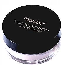 Парфюми, Парфюмерия, козметика Насипна пудра за лице - Pierre Rene HD Microfinish Loose Powder