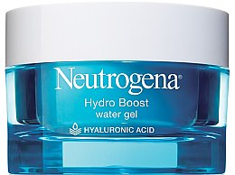 Парфюми, Парфюмерия, козметика Хидратиращ гел за лице - Neutrogena Hydro Boost Water Gel
