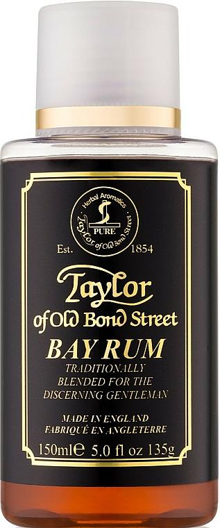 Taylor of Old Bond Street Bay Rum - Лосион за след бръснене
